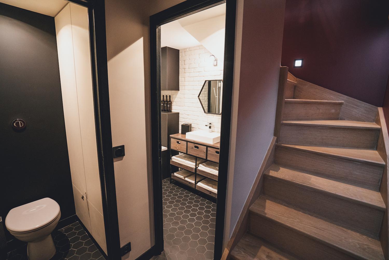 Casa Ideale Per 3 Persone camera di hotel gare de lyon bastiglia parigi la drogheria