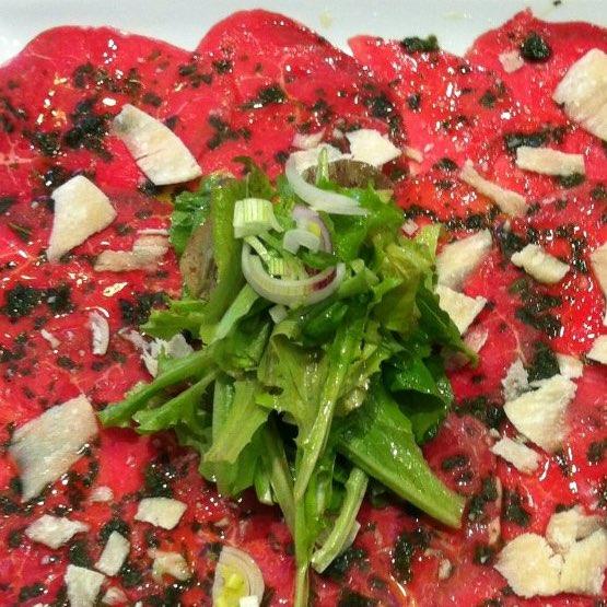 Decoration viande boucherie latest la corne